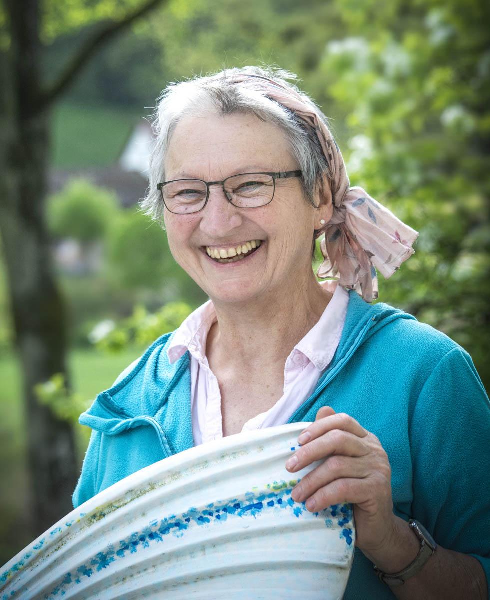 Maria Schwegel
